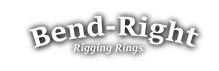 Bend-Right Rigging Rings