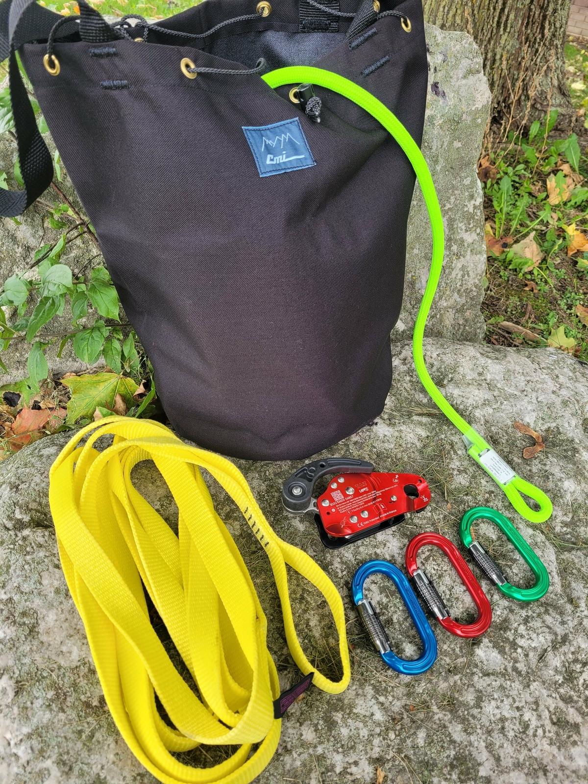 Bucket Evacuation Kits