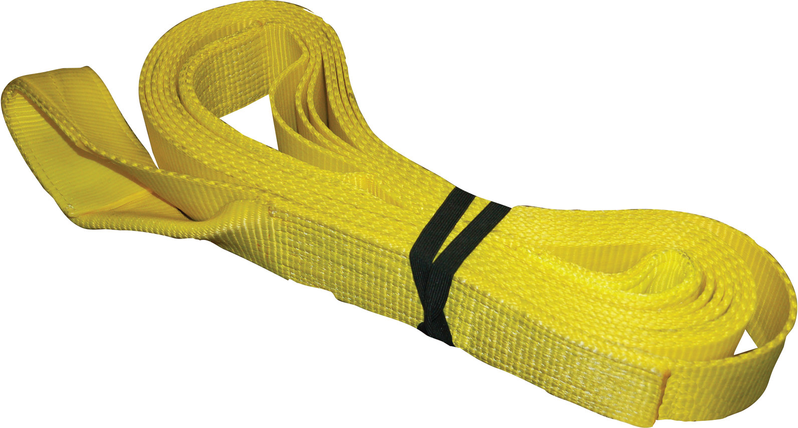 Recovery Straps - Nylon 2 Ply w/ Reinforced Eyes