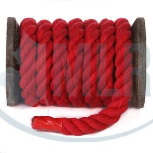Cotton 3 Strand Solid Colors
