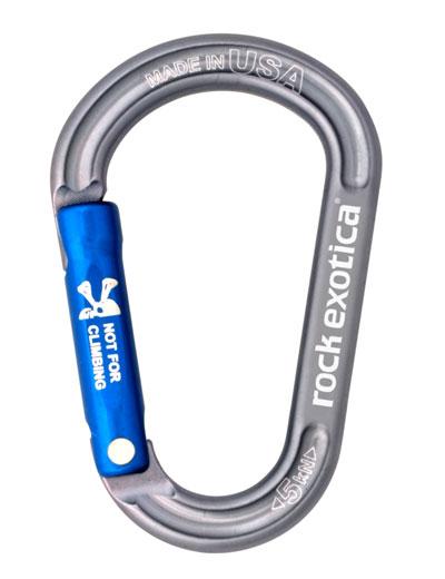 rockX Accessory Carabiner