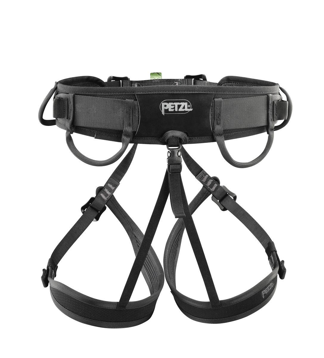 Petzl ASPIC Seat Harness