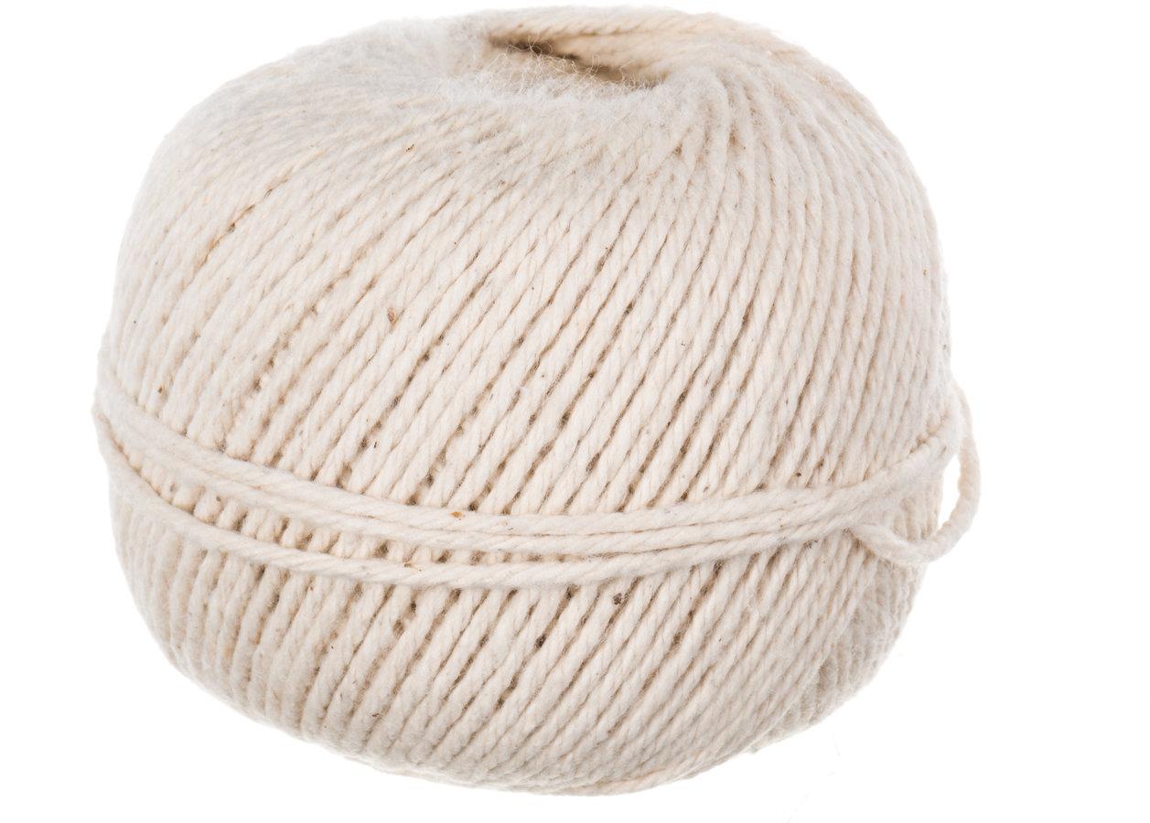 Cotton Twine (Balls) - 100% Cotton