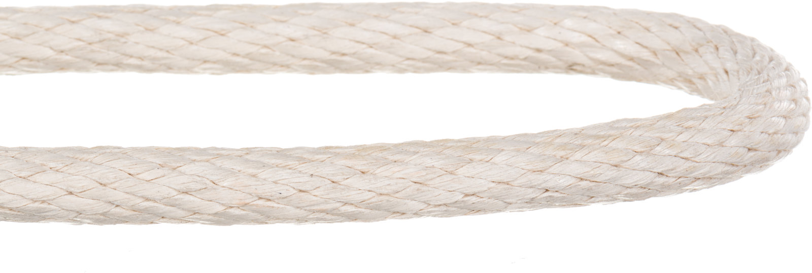 Cotton Sash Cord (Cotton Jacket, Polyester Core)