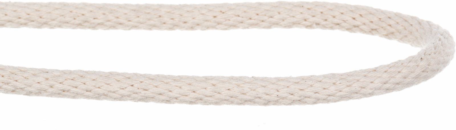 Cotton Solid Braid (100% Cotton)