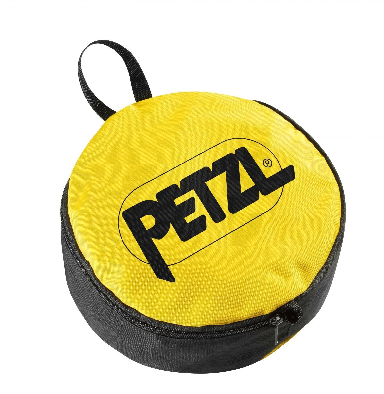 Petzl ECLIPSE collapsible throw line storage