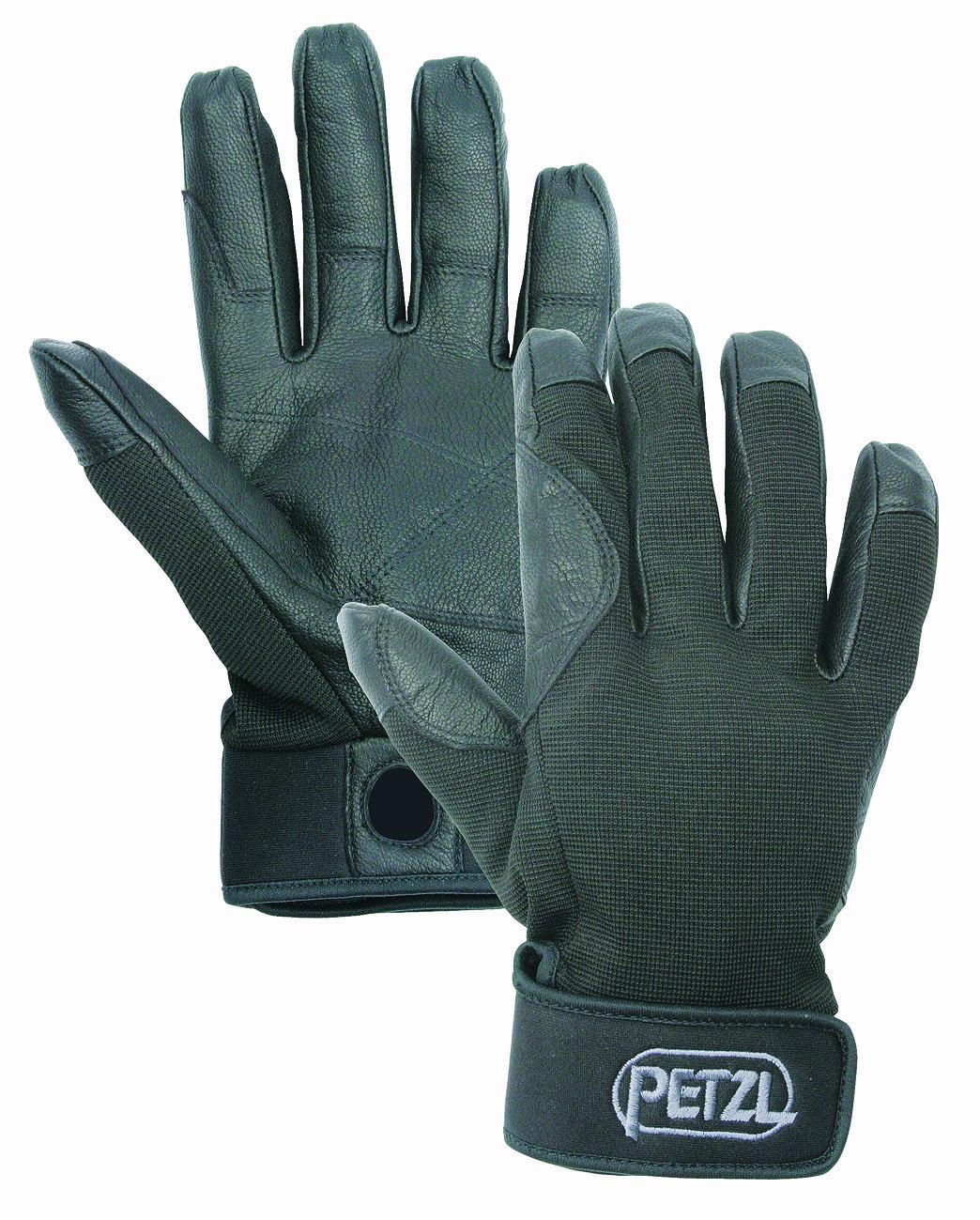 Petzl Lightweight belay/Rappel gloves