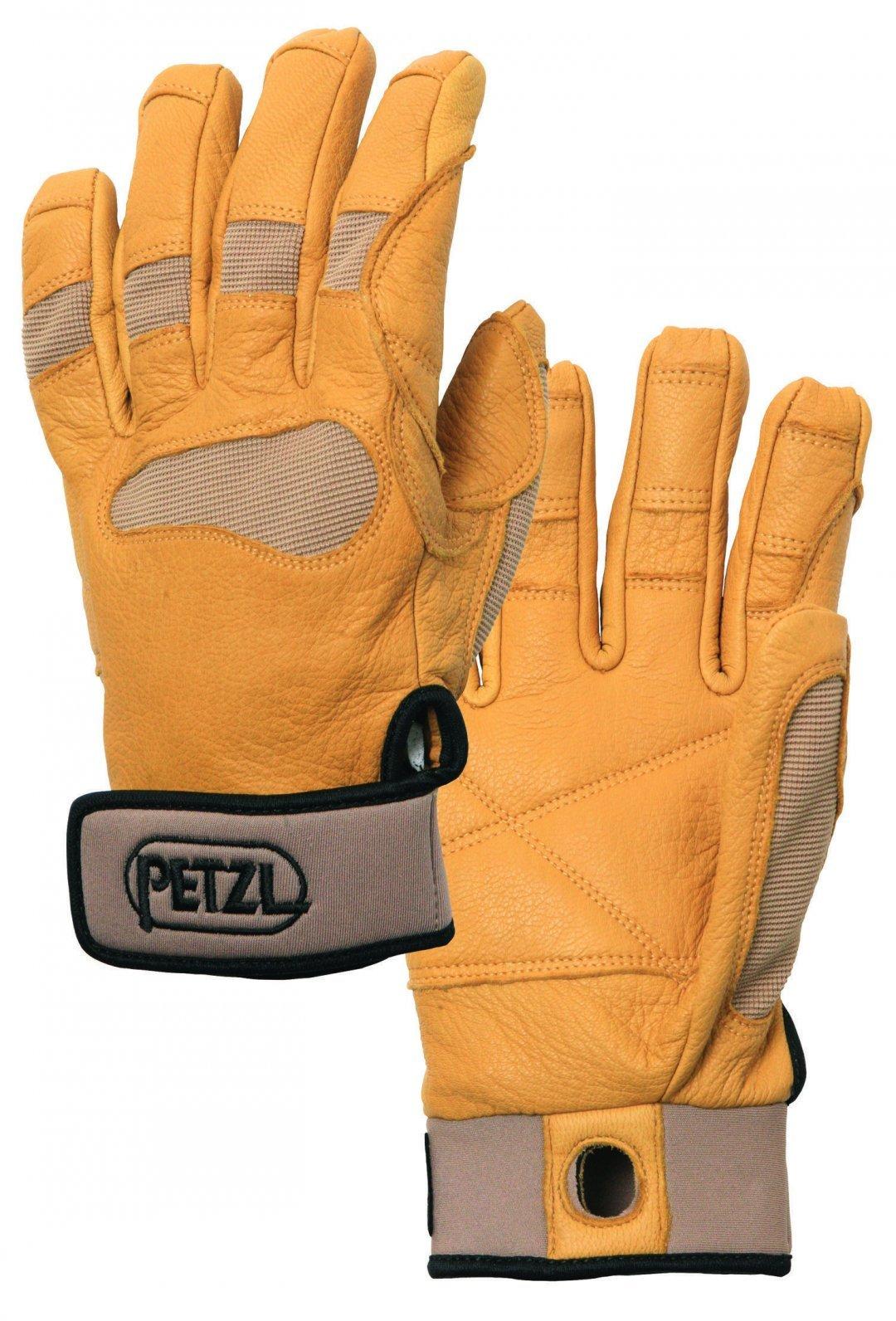 Petzl belay/Rappel gloves