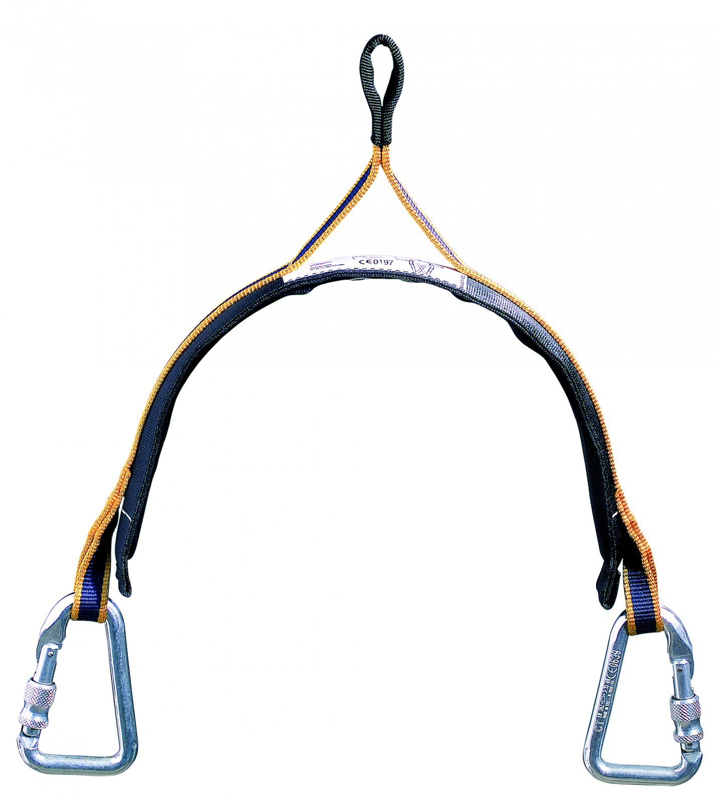 Fall Arrest Harness Accessories