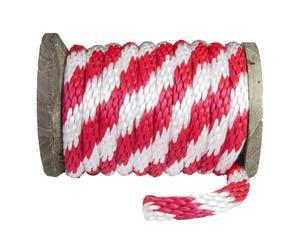Polypropylene Multifilament Solid Braid (Derby Rope) - Multi Color