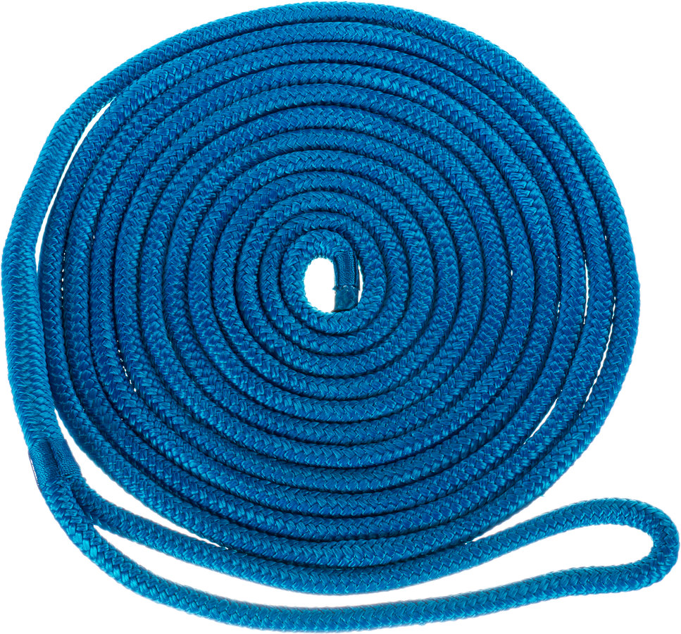 Nylon Double Braid Dock Line Kits