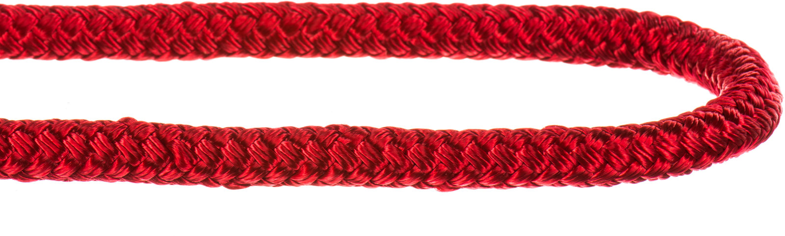 Nylon Double Braid (Colored)