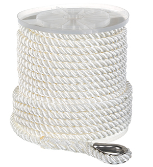 Nylon 3 Strand Anchor Kits