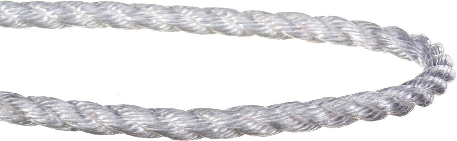 Polypropylene 3 Strand Standard (Plastic Reels)