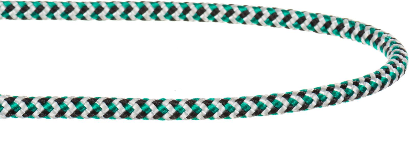 Polyester Diamond Braid Lead Line