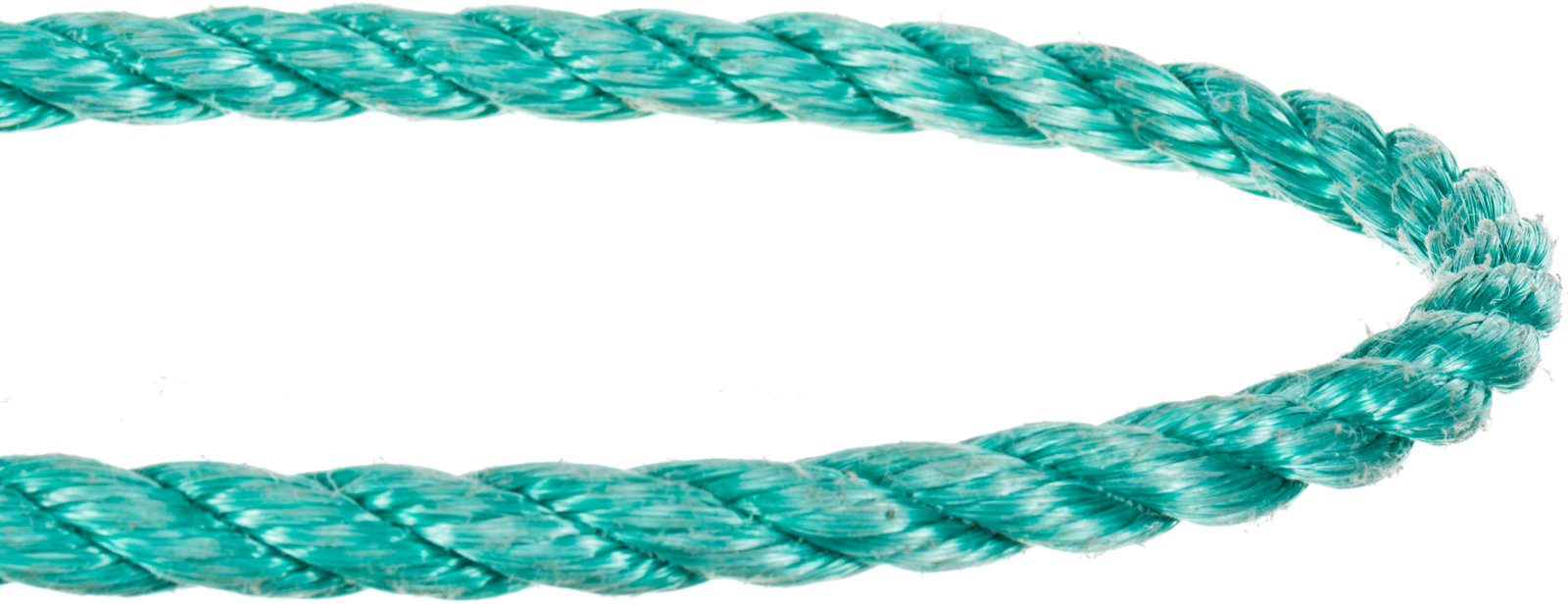 Polypropylene 3 Strand Special Colors