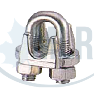 Stainless Rope Clips