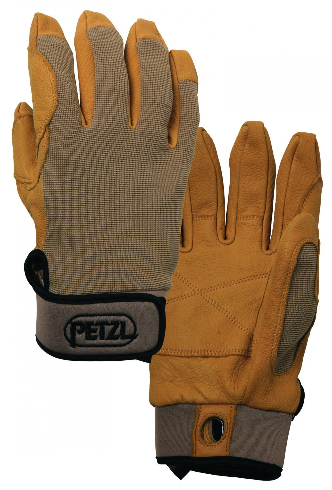 Petzl Lightweight belay/Rappel gloves