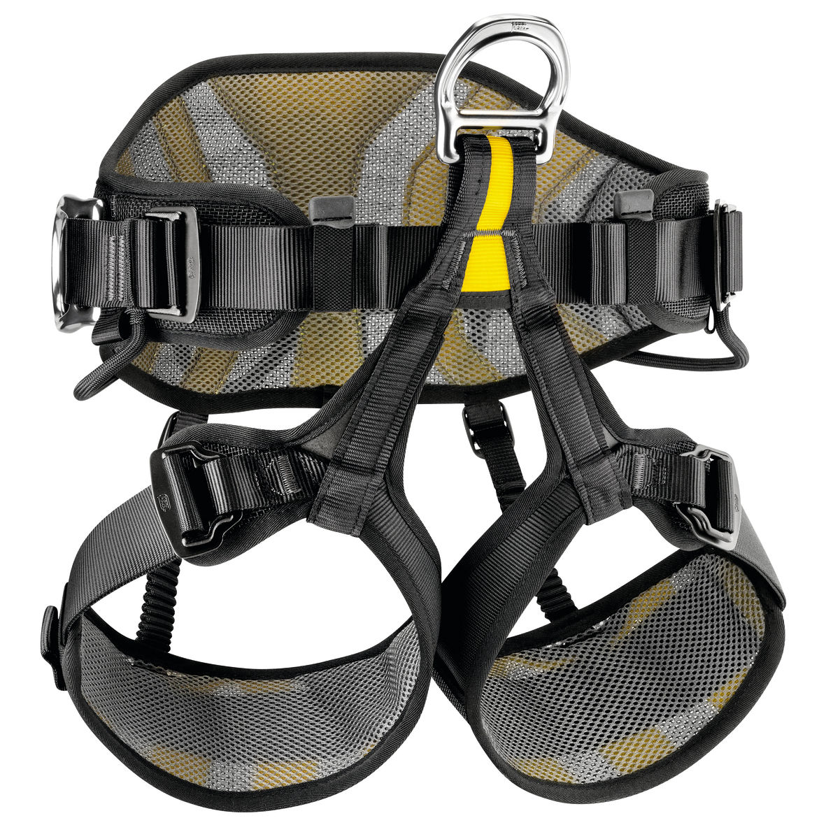 Work Positioning/Suspension Harnesses