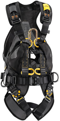 Utility Harnesses