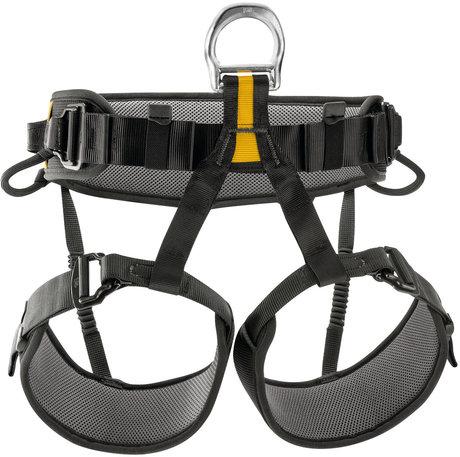 Rescue Harnesses