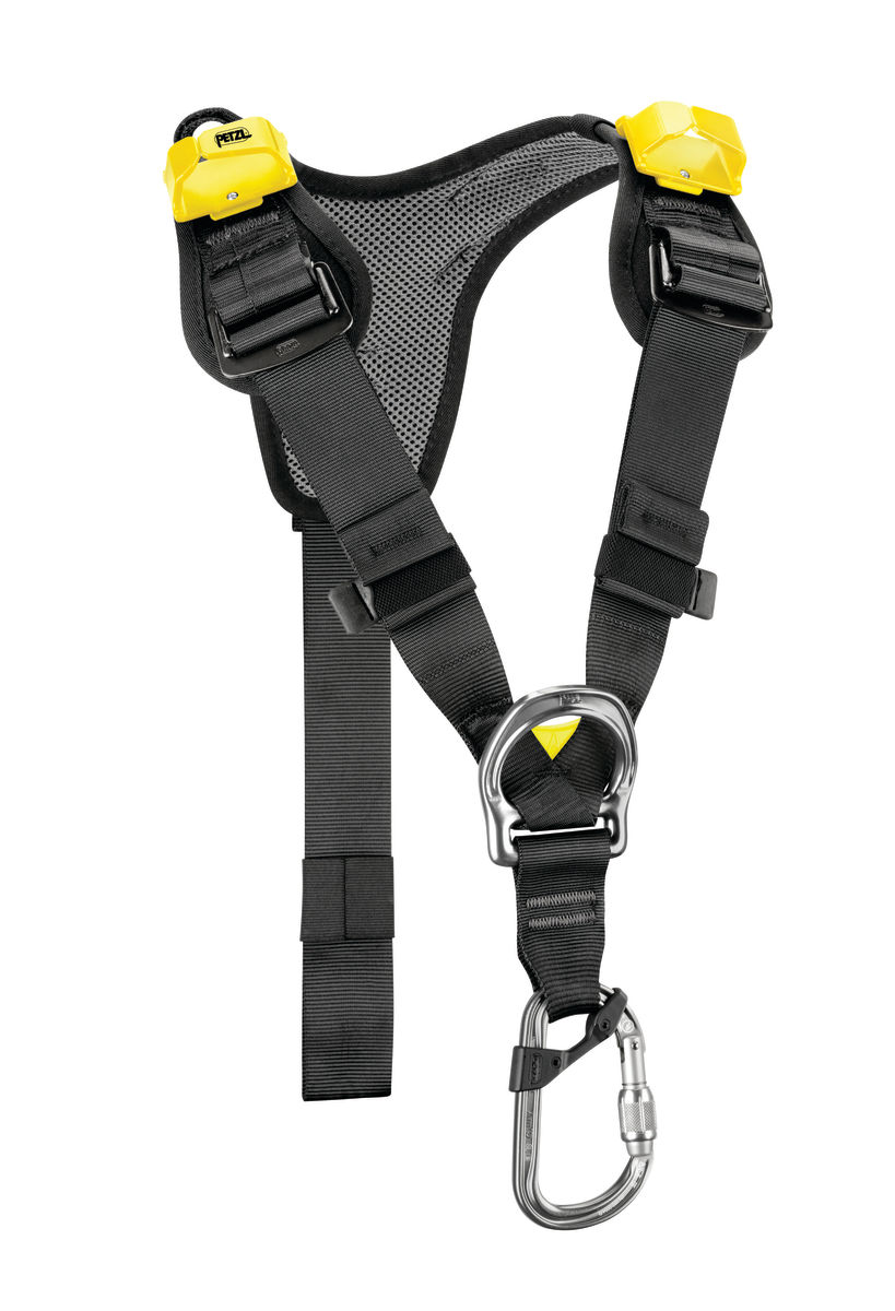 Petzl TOP chest harness (2019)