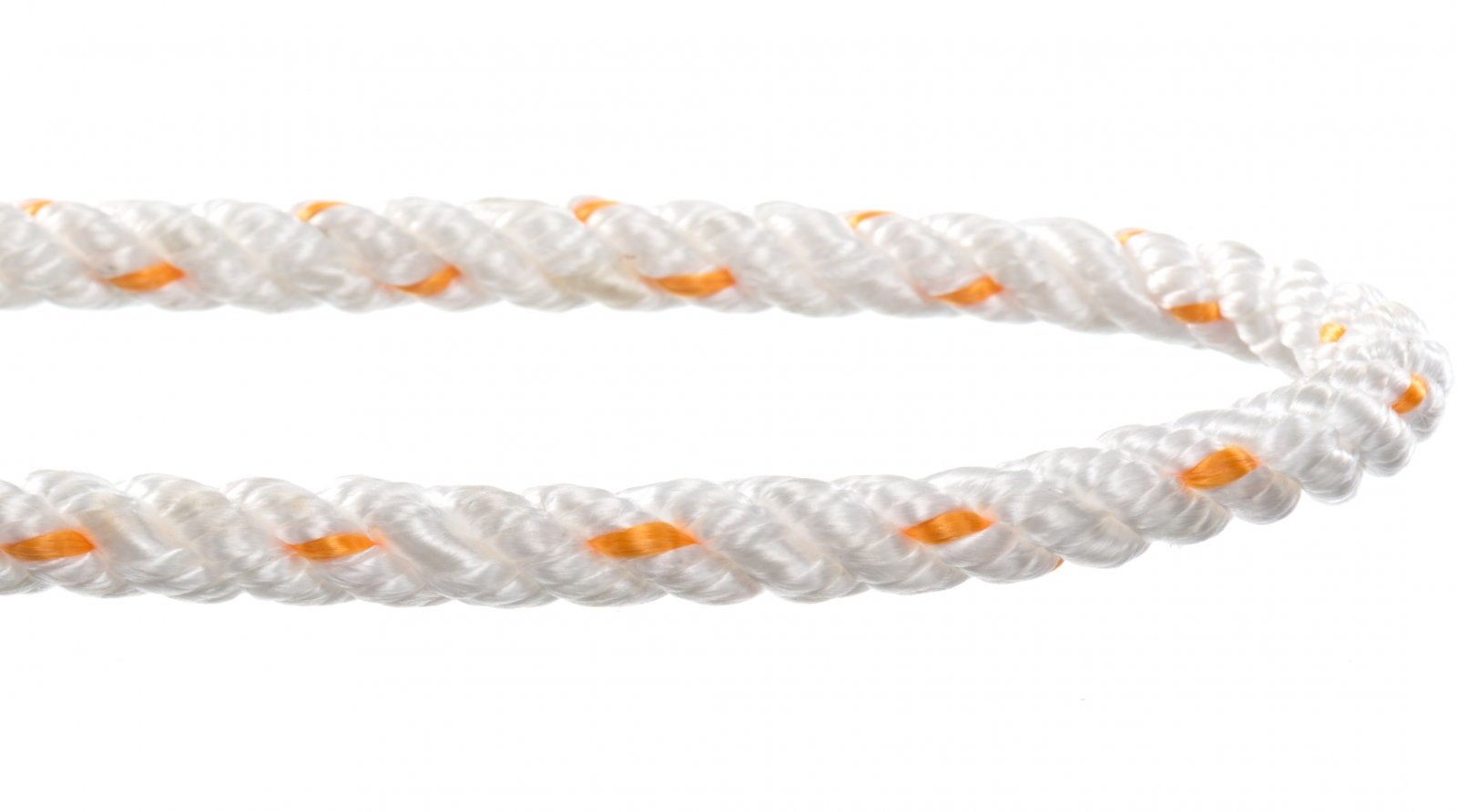 Polypropylene 3 Strand Multi Filament ropes - Lowest prices