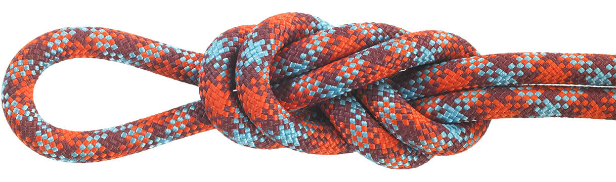 Apex (Dynamic Rope) Kernmantle - Polyester Sheath, Nylon Core
