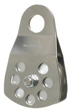 CMI Heavy Duty Pulleys