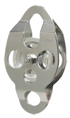CMI Double Ended Pulleys