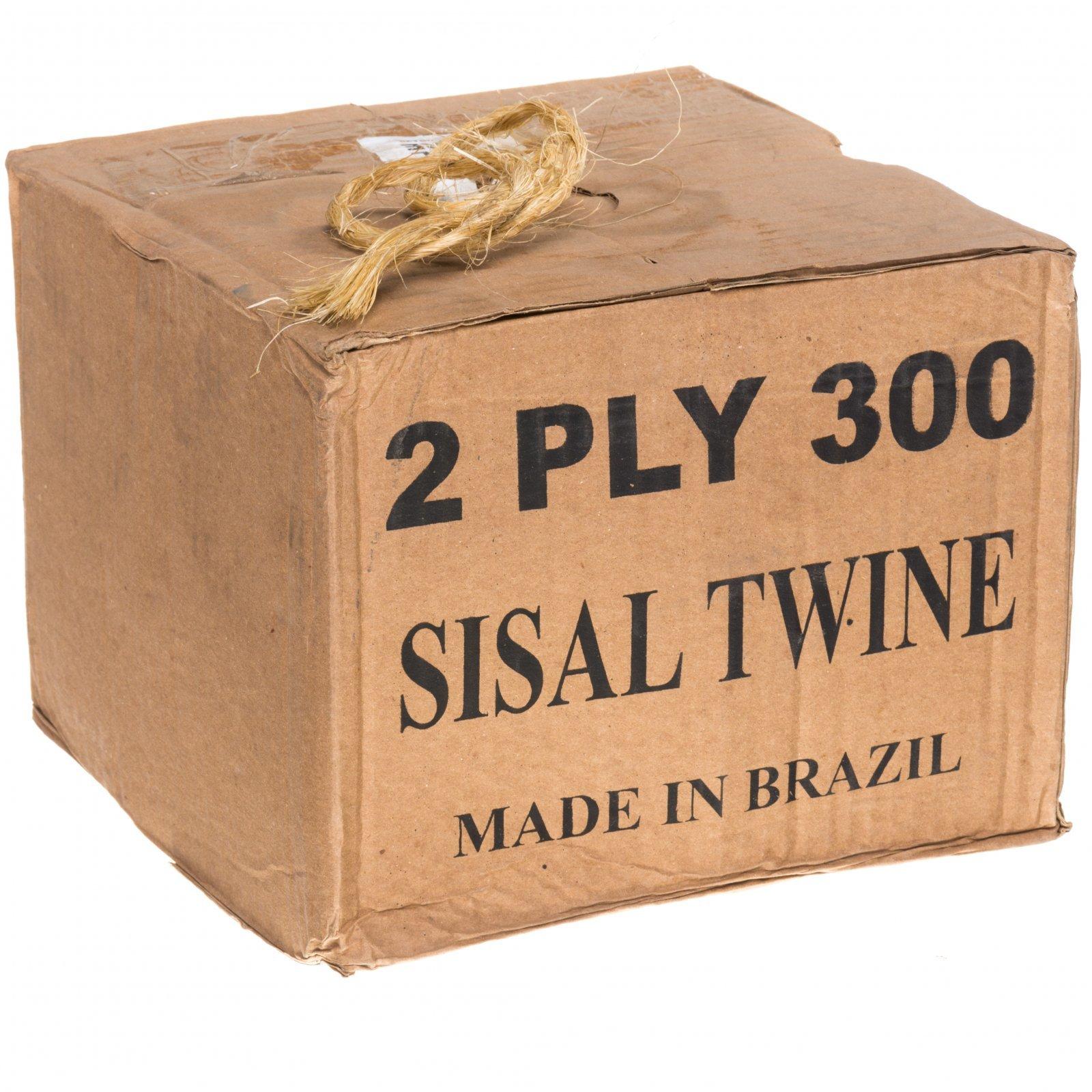 Sisal Twine