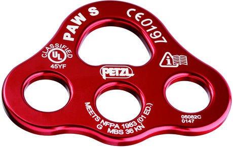 Petzl Paw Aluminum (5 Hole)