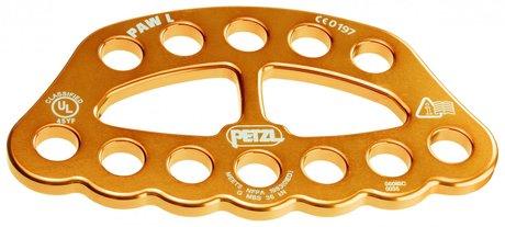 Petzl Paw Aluminum (12 Hole)