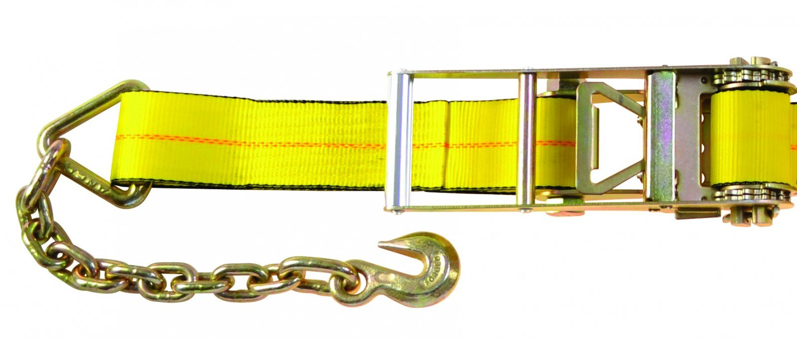 Nylon Ratchet Straps
