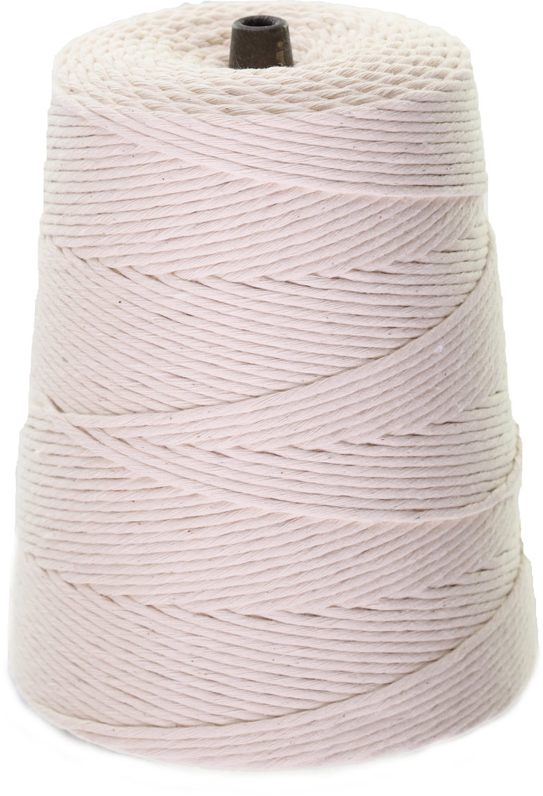 Cotton Single Strand (100% Cotton)