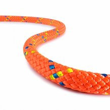 KM-III Grip (Static Rope) Kernmantle - Polyester Sheath, Nylon Core