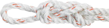 Multiline (Filament and Spun Polyester, Polypropylene) 3 Strand Composite