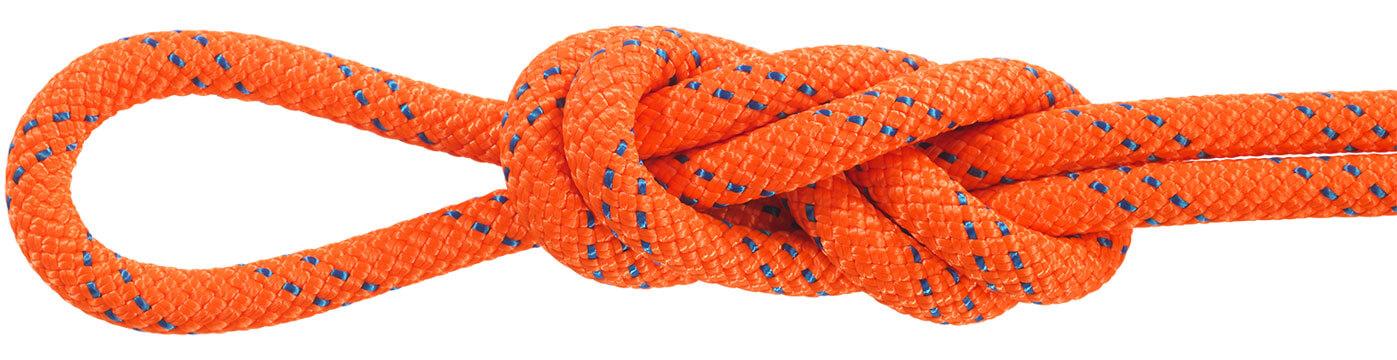 KM-III (Static Rope) Kernmantle - Polyester Sheath, Nylon Core
