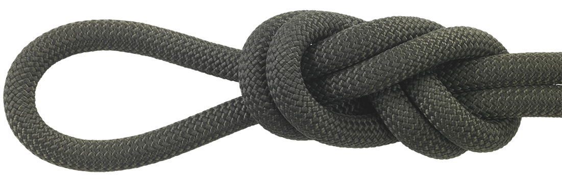 Apex (Dynamic Rope) Kernmantle - Polyester Sheath, Nylon Core