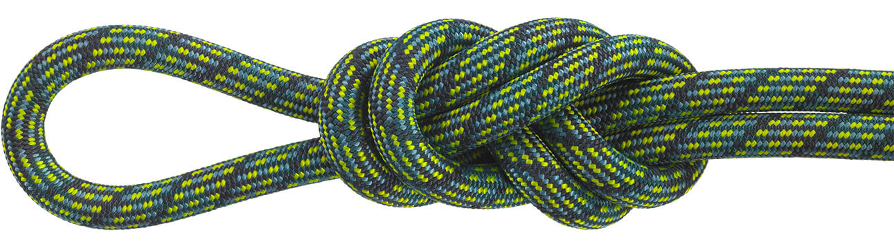 Glider TPT (Dynamic Rope) Kernmantle - Polyester Sheath, Nylon Core