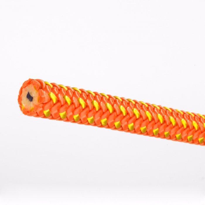 Tachyon (Polyester Cover/Nylon Core) Double Braid