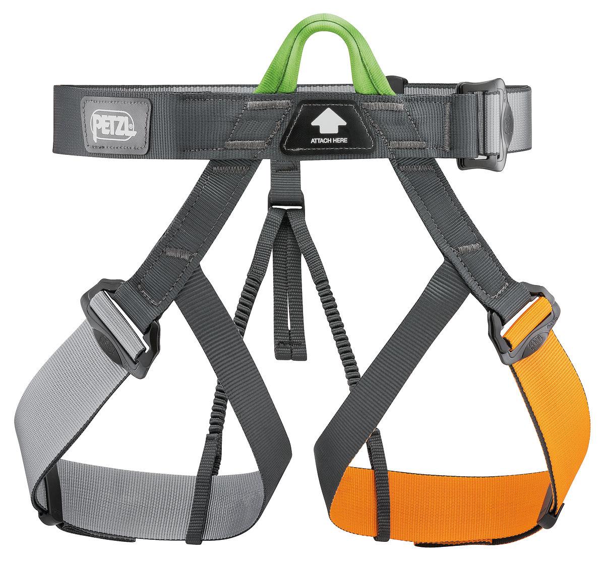 Adventure Park Harnesses