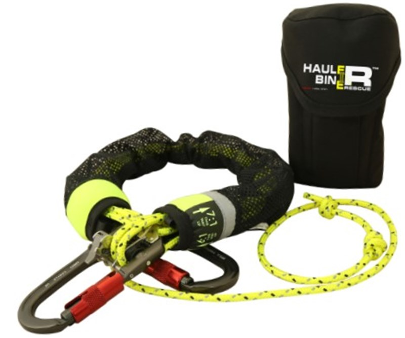 ISC Rescue Gear