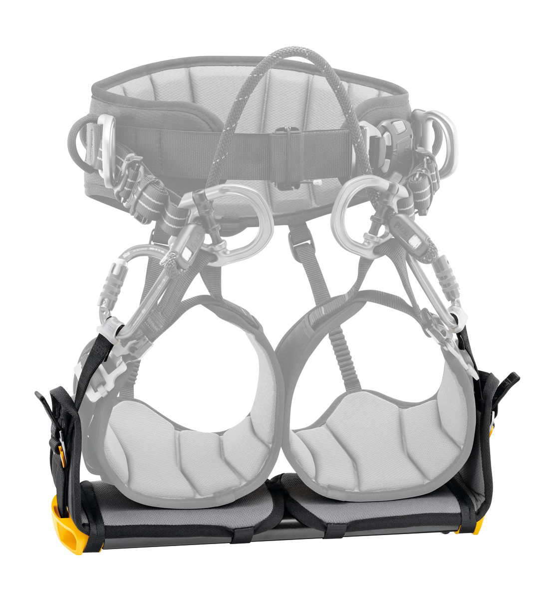 Petzl Seat For Sequoia And Sequoia Srt Harness