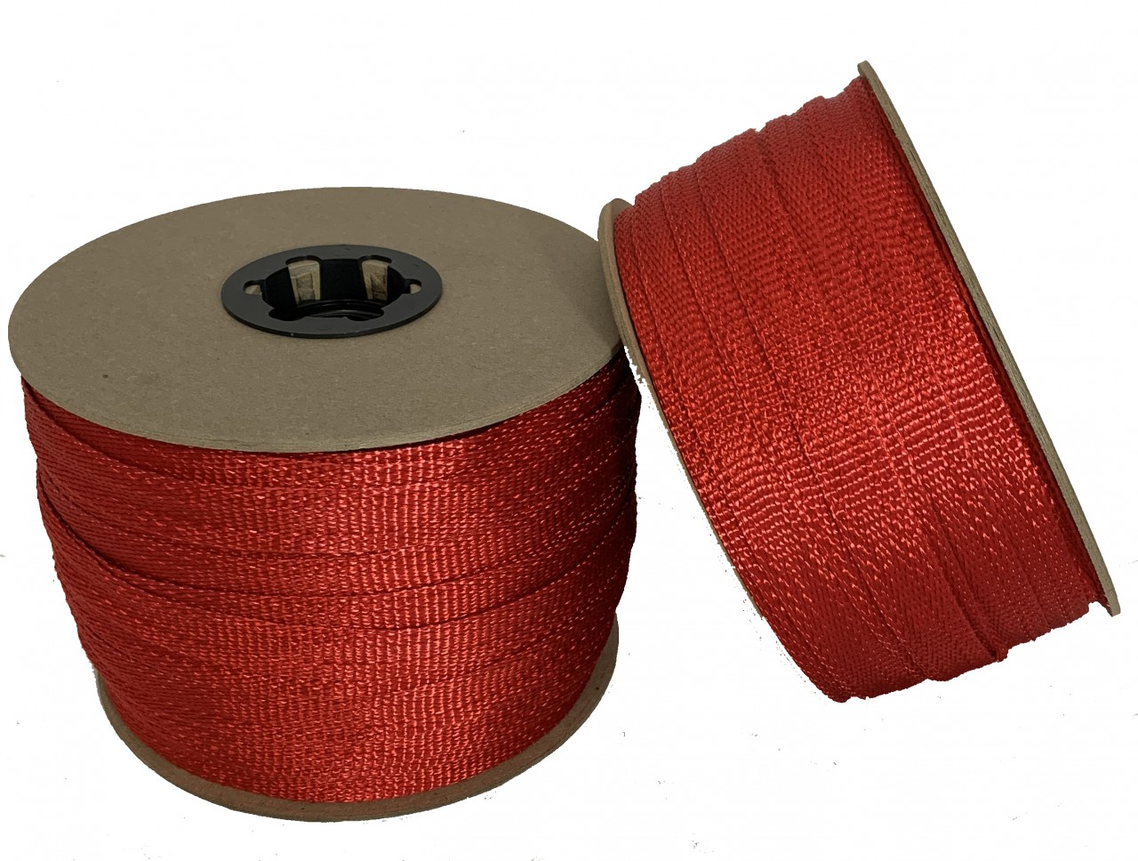 Polyester Pull Tape/Mule Line Unmarked For Halters
