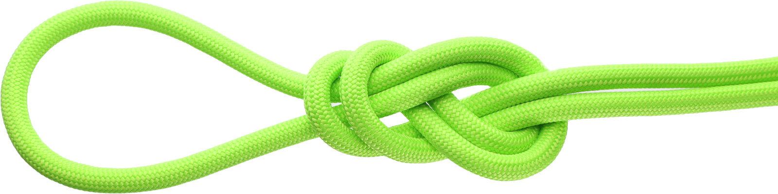 KM-III MAX TPT (Static Rope) Kernmantle - Polyester Sheath, Nylon Core