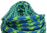 Blue Craze 24-Strand Braided Polyester