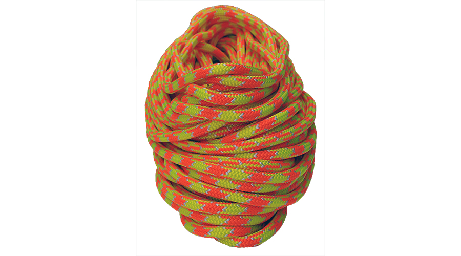 Sunburst 24-Strand Braided Polyester