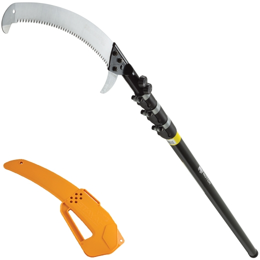 Pole Pruners and Saws