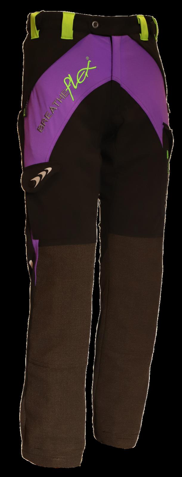 ARBORTEC Breatheflex Ladies Chainsaw Protective Pants